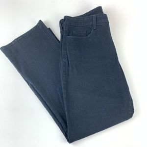 Not Your Daughter's Jeans Hi Waist Dark Wash 12p